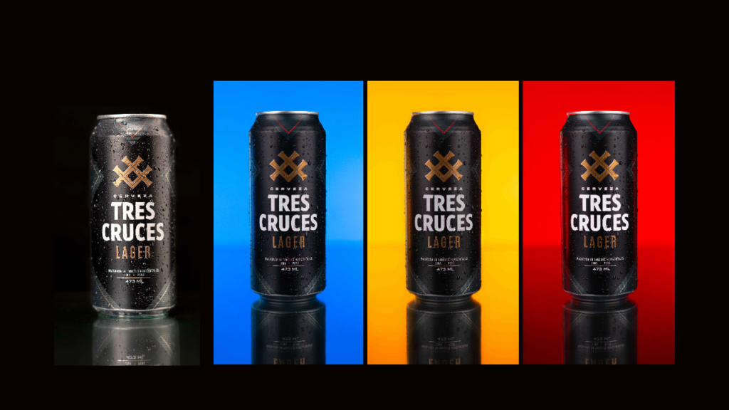 Beer Commercial - Cerveza Tres Cruces